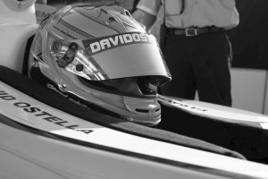 Indy Lights 2012, Freedom 100, Indianapolis